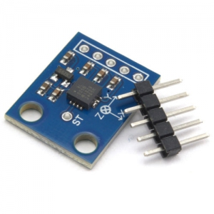 ADXL335 Analog 3 Axis Accelerometer Arduino Sensor Module GY-61