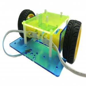 Junior Mobile Robot (Basic)