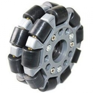 100mm Omnidirectional Wheel