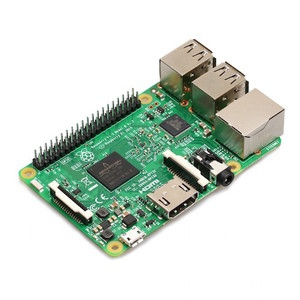 RASPBERRY PI 3 - MODEL B (1GB RAM)