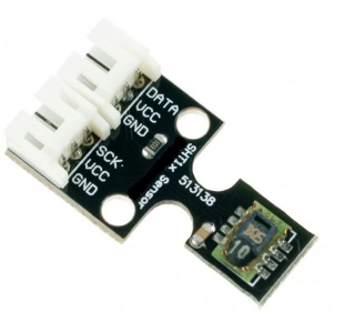 SHT1x Humidity and Temperature Sensor