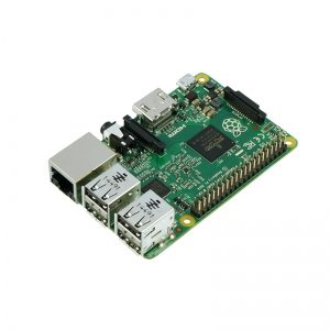 RASPBERRY PI 2 - MODEL B (1GB RAM)