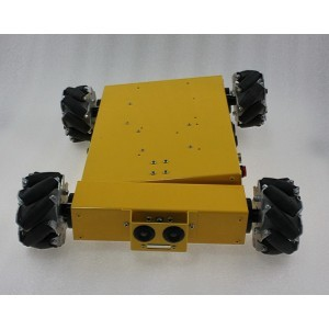 Research Mobile Robot Platform