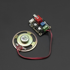 386AMP audio amplifier Module