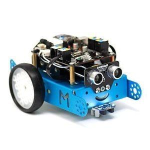 mBot - STEM Educational Robot Kit for Kids