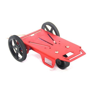 2WD Smart Car Kit base