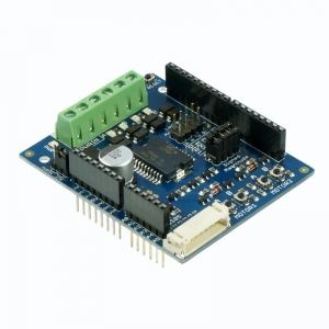 2A MOTOR DRIVER SHIELD