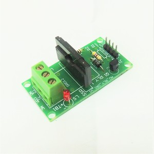 Solid State Relay Breakout Board Module